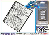 Акумулятор Samsung SGH-i8510 1000 mAh Cameron Sino