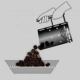 Стартер - чаша для розпалювання вугілля та брикетів аэрогриля 250х150мм, фото 5
