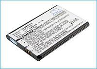 Акумулятор Samsung SGH-X520 850 mAh Cameron Sino, фото 1