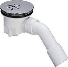 Сифон для душових піддонів