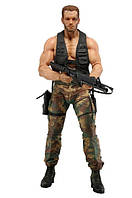 Dutch Schaefer - Jungle Patrol - Predator - NECA, фото 1