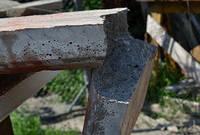 Фиброволокно для создания садовых дорожек бетона
