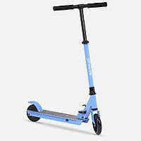 Электросамокат Proove Model Kids голубий мотор-колесо 120W для дітей