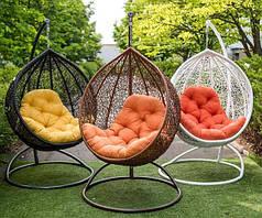 Подвесные кресла кокон