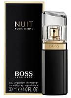 """Женский парфюм """"Hugo Boss Boss Nuit Femme Eau de Parfum"""" обьем 30 мл"""