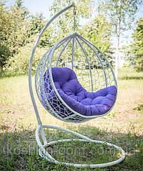 Підвісне крісло кокон Греммі