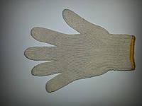 Перчатки вязанные (плотные)