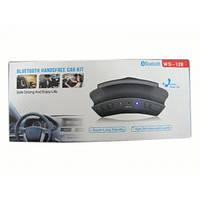 Bluetooth на руль hands free громкая связь WS-128