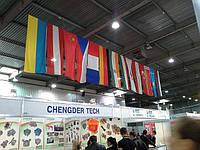 23-26 апреля 2013 года в г. Киеве состоялась XVII международная выставка elcomUkraine 2013