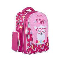 Рюкзак шкільний Smart ZZ-02 Lama (558175)