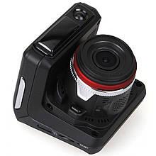 Автомобильный Видеорегистратор и радар DVR RADAR 2in1 VG-3 1080P