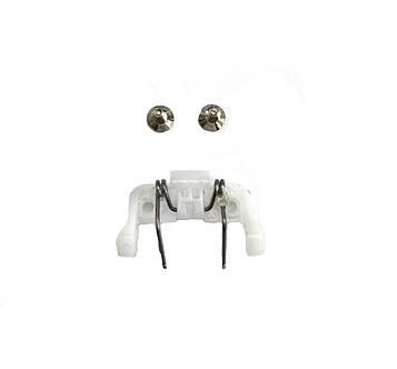 Пластиковая часть с пружиной Wahl для триммера 9854 (3030-0001)