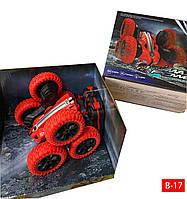 Игрушки для мальчиков Трюковая машинка