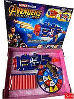 Детские Наборы,игрушки пистолет с пульками