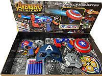 Детские Наборы,игрушки супергерой