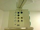 Потолочная консоль для операционных Dräger, фото 2