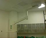 Потолочная консоль для операционных Dräger, фото 3