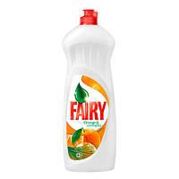 Fairy «Апельсин и лимонник» Средство для мытья посуды 1000 мл