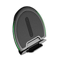 БЗУ Baseus Foldable Multifunction Wireless Charger Black