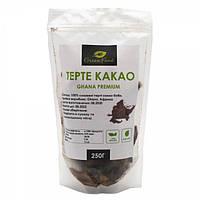 Какао тертое натуральное Премиум (горький шоколад)