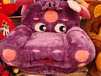 Детское мягкое кресло Лунти