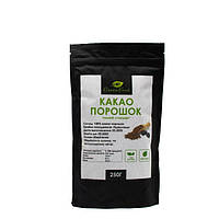 Какао порошок темный (Standart) 1 кг