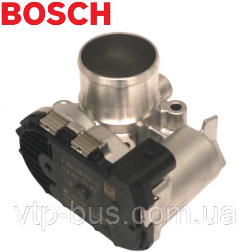 Дроссельная заслонка, в сборе  Renault Trafic 2.0dCi (2006-2011) Bosch (Германия) 0281002681
