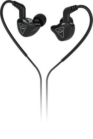 Навушники Behringer MO240, фото 2