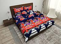 Детский комплект постельного белья 150*220 хлопок (15632) TM KRISPOL Украина