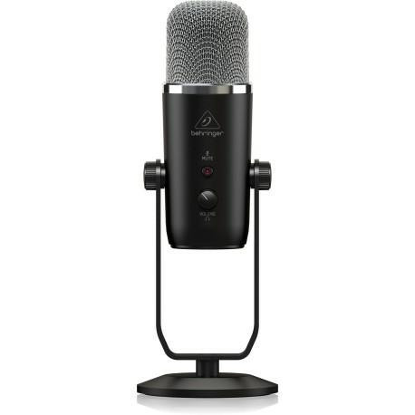 Мікрофон Behringer BIGFOOT