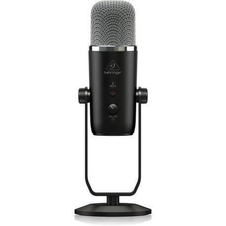 Мікрофон Behringer BIGFOOT, фото 2