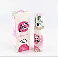 Звабливий аромат Oud Abiyad (Уд Аб'яд/білий уд) Ard al Zaafaran, фото 1