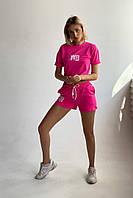 Костюм шорти і футболка 46128