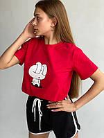 Костюм шорти і футболка 46129
