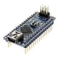 Arduino Nano V3.0 AVR ATmega328 P-20AU плата + USB