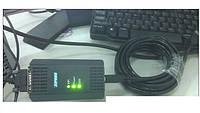 USB MPI кабель для программирования ПЛК Siemens S7