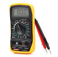 Тестер цифровой мультиметр DT-830L, A490