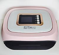 Гибридная лампа для ногтей UV LED SUN H6 Plus 108вт, фото 1