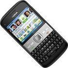 Мобильный телефон Nokia E5 Black 1200 mAh, фото 3
