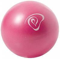 Мяч для йоги, пилатеса, фитнеса Togu, 16 см, Spirit-Ball, розовый