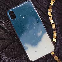 Чехол-накладка Mooshion Iphone XR