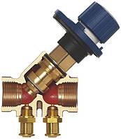 Клапан балансировочный Комби 2-плюс V5032Y с измерительными ниппелями