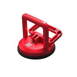 Вакуумная присоска Shijing P610🥌  ⌀118 мм, ⚖50 кг