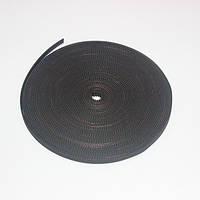 Ремень GT2 1м 6мм для 3D-принтера, станка с ЧПУ