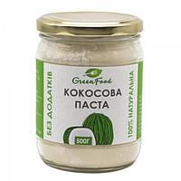 Кокосовая паста (урбеч)