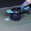 Виброприсоска для укладки плитки BIHUI 115мм.  35 кг, фото 2