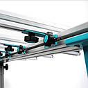 Стіл розкладний для великоформатних плит BIHUI 1800*1400мм, фото 4