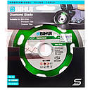Диск алмазний BIHUI B-SLIM посилений, 125*22,23*7*1,1 DCDS125 (зелений), фото 2