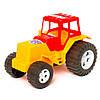 Трактор (27*18*18,5 см) 007 Бамсік