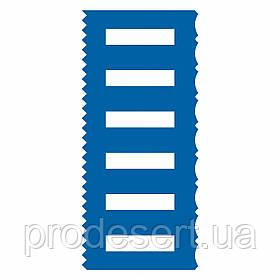 Шпатель 2 кондитерский текстурный 9*20 см (3D)